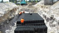 Storm Water Storage and Management