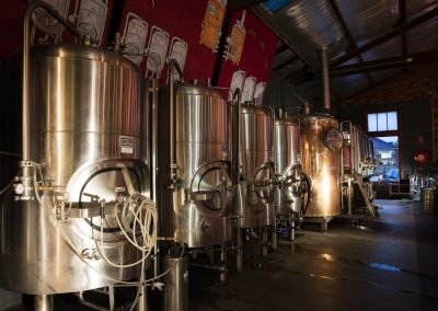Drainage for Breweries in WA