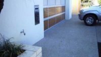 Driveways MEA Channel and Grates