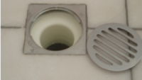Puddle flanges and bases wondercap