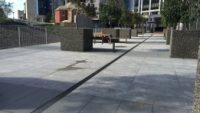 Car Parks and Pedestrian Zones