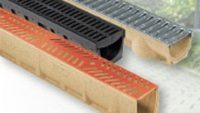 external surface drains Hydro MEA