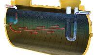 halgan Oil & Water Separator