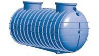halgan septic tank