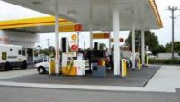 Service Stations and Car Dealers