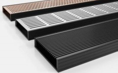 """""""Grate"""" New Products from Stormtech"""