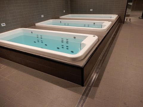 ultimate custom channel and grate system bathrooms Optus